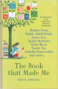 book that made me